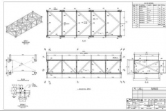 Crane-boom-section-